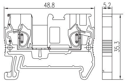 100 amp fuse box 120 amp fuse box wiring diagram