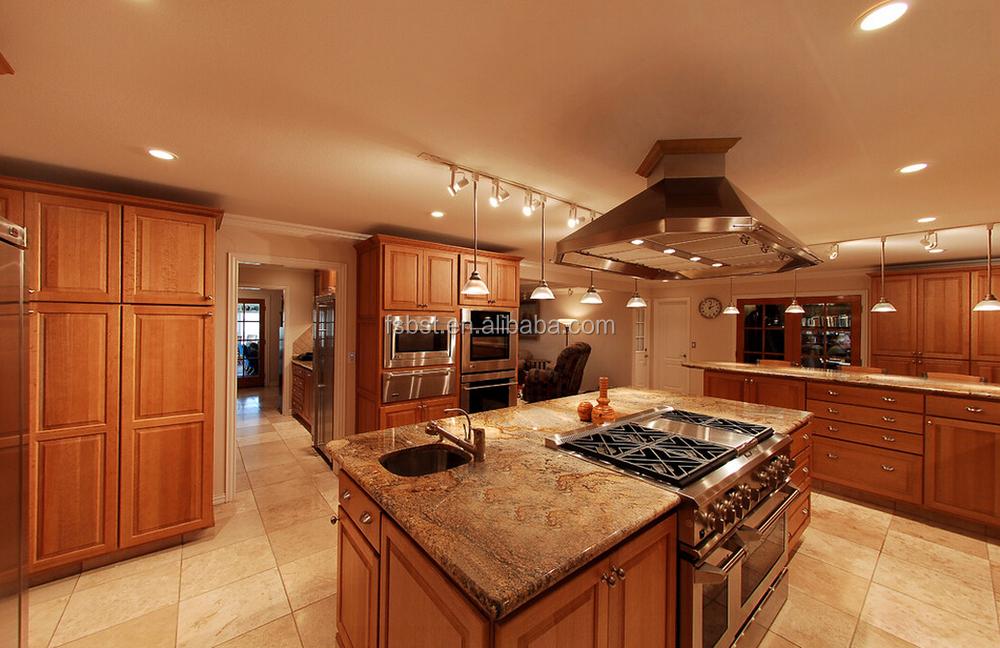 Ihoo Ak 3080 Popular Iran Kitchen Cabinet Ready Made Prefabricated ...