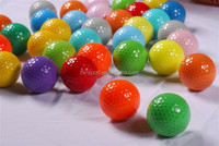 lovely colorful cheap super newing golf balls