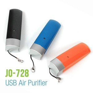 New Creative Product USB Kit (Ionic Air Purifier For Computer JO-728)