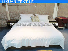 White Hotel 7pcs Bedding Set