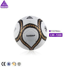 Usine Vente Directe Taille 5 Main Couture Formation Ballon De Football En Caoutchouc Professionnel Match De Football
