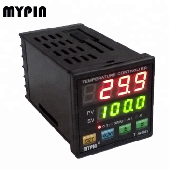 MYPIN brand Analog 4-20mA output PID temperature controller model no TA4-IRR
