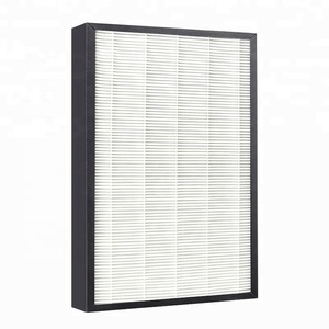 Pre-filtration Honeycomb Odor Removal Air Filter Activated Carbon