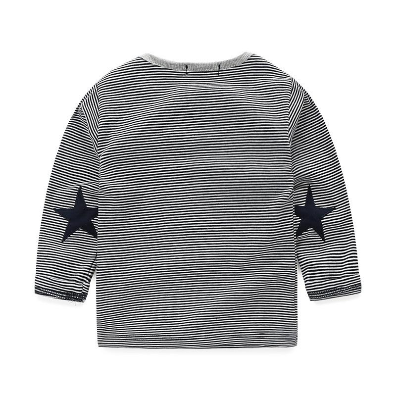 12f7dc9cc 2015 Fashion baby clothing Boys Girls LongSleeve T Shirt +Long ...