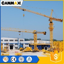 High Performance Manufacture Quality Authentic tower crane specification