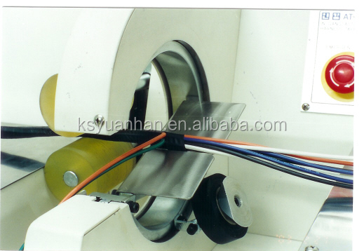 Wiring Harness Wrapping Machine : Automotive wire harness cable taping machine at buy