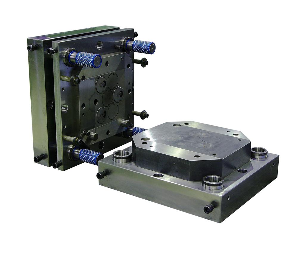 Oem Design Blanking Die Set Supplier Punch Mold Blanking