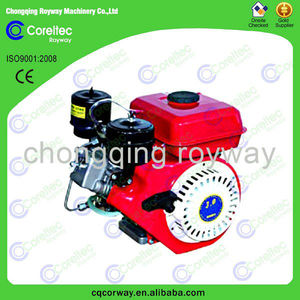 3HP 168F Strong Power Air Cooled Diesel Engine With Best Parts Good Feedbacks 3-12HP 3hp diesel engine for go karts