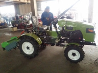 15HP 18HP 4WD 2016 best quality garden lawn machinery mini tractor