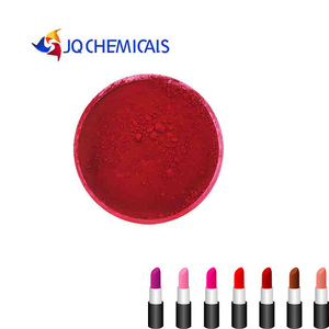 D&C Red 7 Ca lake dyes in cosmetics organic pigments for cosmetics