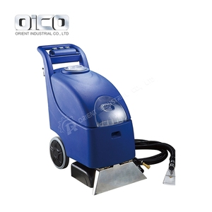 DTJ2A Automatic Carpet Cleaning Machines Dry Foam Carpet Washing Machine