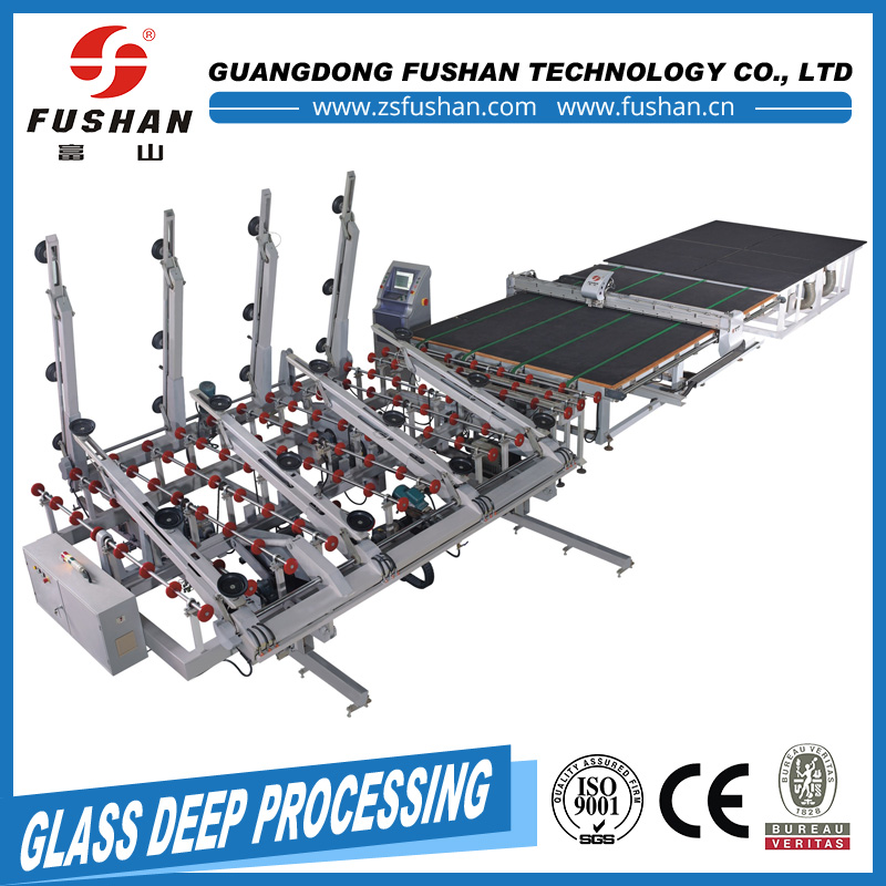 factory hot sales glass watch cutting machine with price
