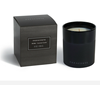 pure soy wax scented candle in glass jar for amazon online shop offer FBA service