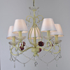 Good Quality New Design Acrylic Chandelier Parts