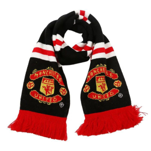 44f628f325c customized colors knit football soccer sport football scarf