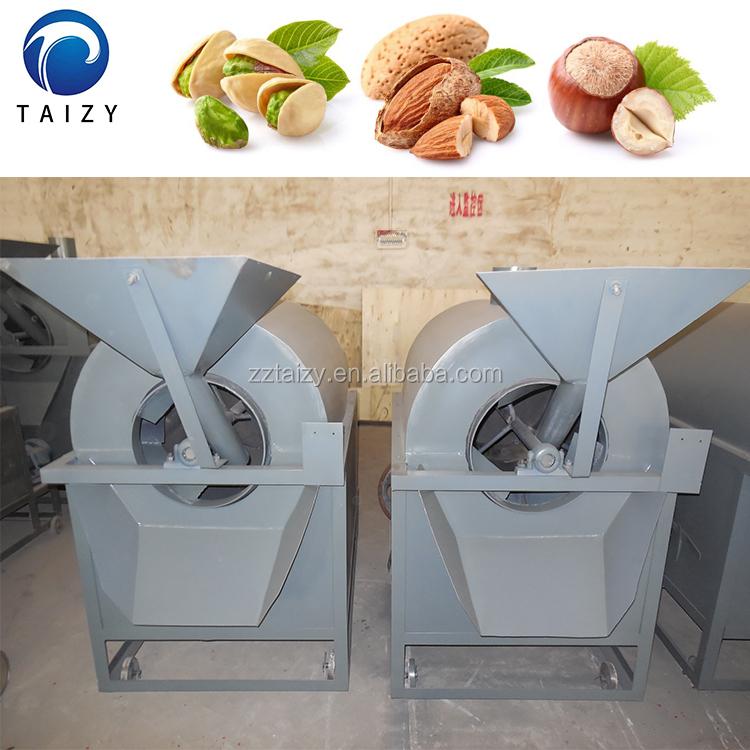 weit verbreitet in der Erdnuss-Röstmaschine für die Lebensmittelindustrie mit besten Preisen