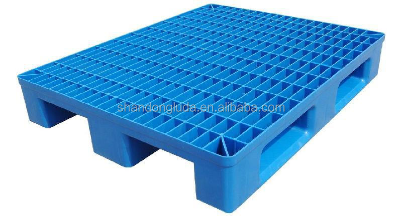 plastic Double face pallet