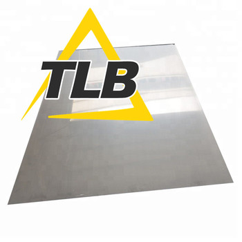 8k mirror finish 304 stainless steel sheet 316l stainless steel plate