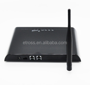 8848 GSM Gateway / Converting GSM to PSTN / GSM FWT
