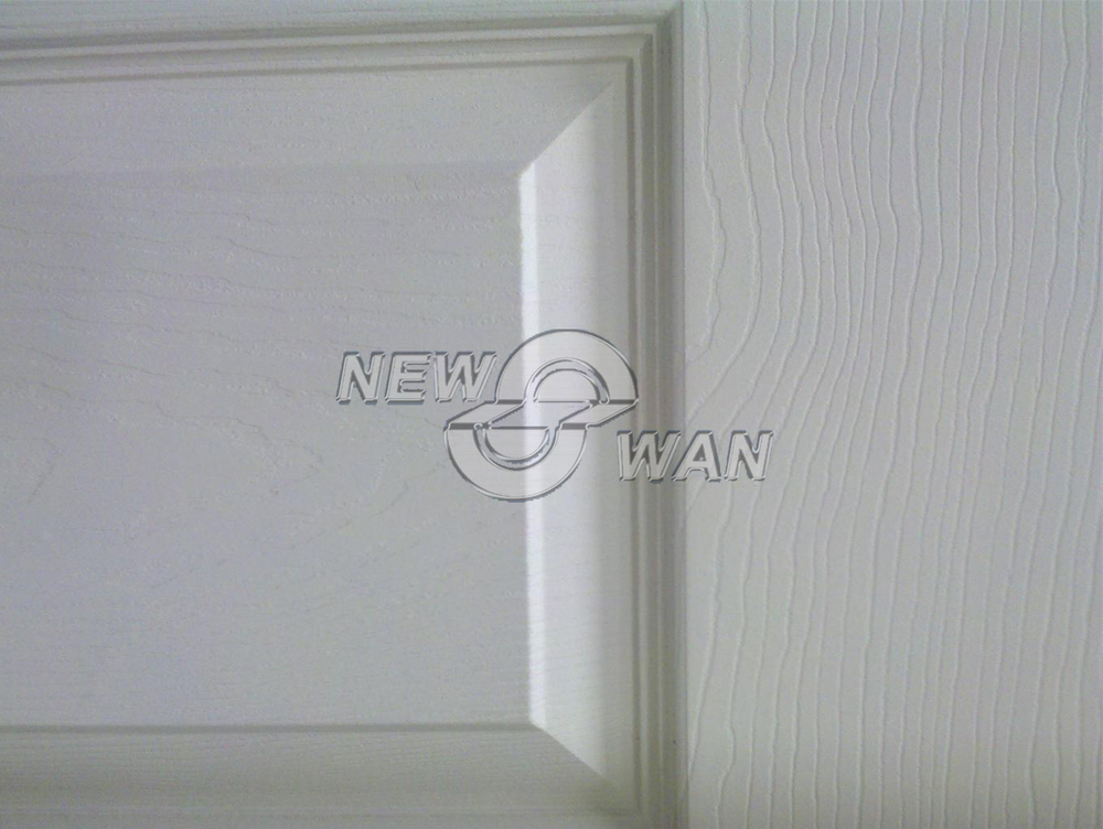 Textured Wooden Embossed Door Panel Sheet/Embossed Door Leaf