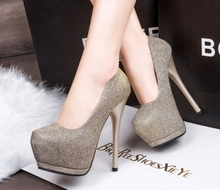 Sexy Casual High Heel Beautiful Ladies Shoes Women Shoes