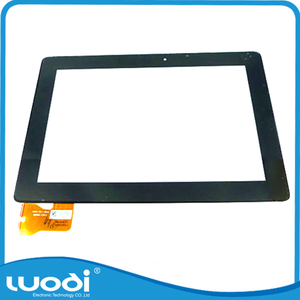 Smart Tablet Part digitizer touch for asus memo pad smart me301t