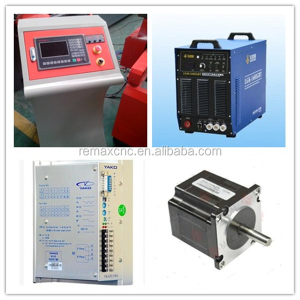 Remax-1530 Plasma Cutter Made In China