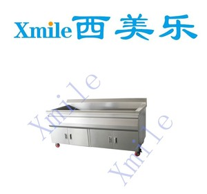 Hot sales Ultrasonic dish washer/dish washing machine from Xmile COLEAD