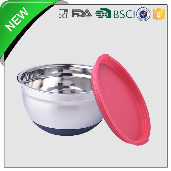 Plastic elastic bowl covers