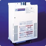 Takagi T-m1 Natural Gas Flash Tankless Water Heater