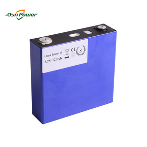 Lifepo4 Solar battery 3.2v100Ah 120Ah