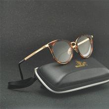 MINCL Модные прозрачные очки, оправа для женщин и мужчин, винтажные кошачьи очки, круглые очки, женские прозрачные оптические очки, оправа NX(Китай)