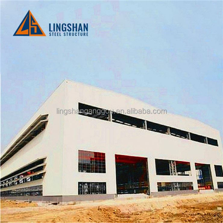 China Wholesale Best Selling Pre Fabricated Mini prefabricated wall panel workshop