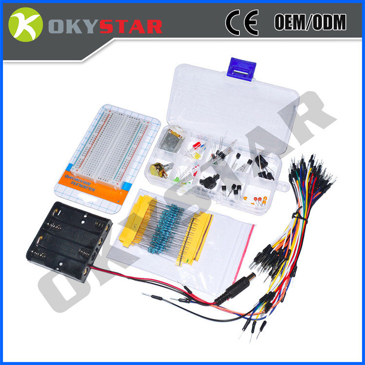 Electronic Universal Parts Electronics Component
