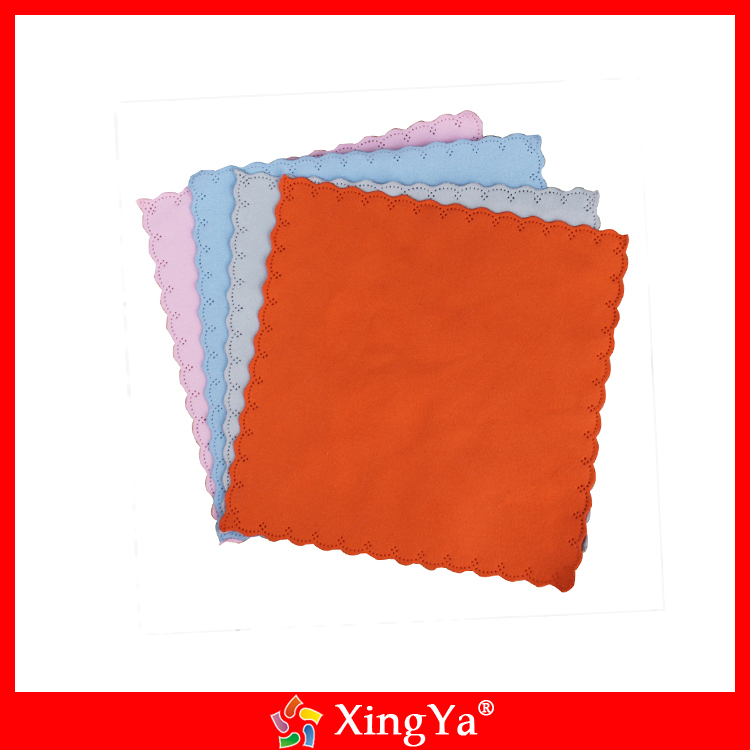 Microfiber Screen Cleaning Cloth Promotional: Customized Printed Eyeglasses Lens,Screen Microfiber Cloth