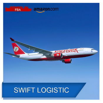 FBA Amazon Shipping Dropshipping from Shenzhen China freight forwarding to Italy/Spain/Netherland