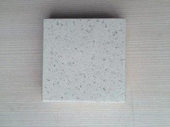 Chinese Artificial Silestone Sparkle Colors Quartz Stone