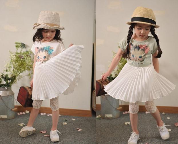 Kinderkleding Kids.Kinderkleding Kids Model Sexy Zomer Meisje Jurken Van Kinderkleding