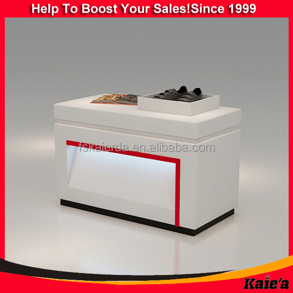 Customized Shop Cash Counter Design/shop Counter Design/furniture ...