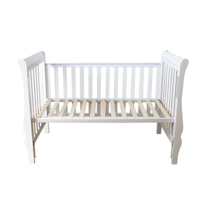 WBAB06 Convertible Baby Crib ,wooden baby bed