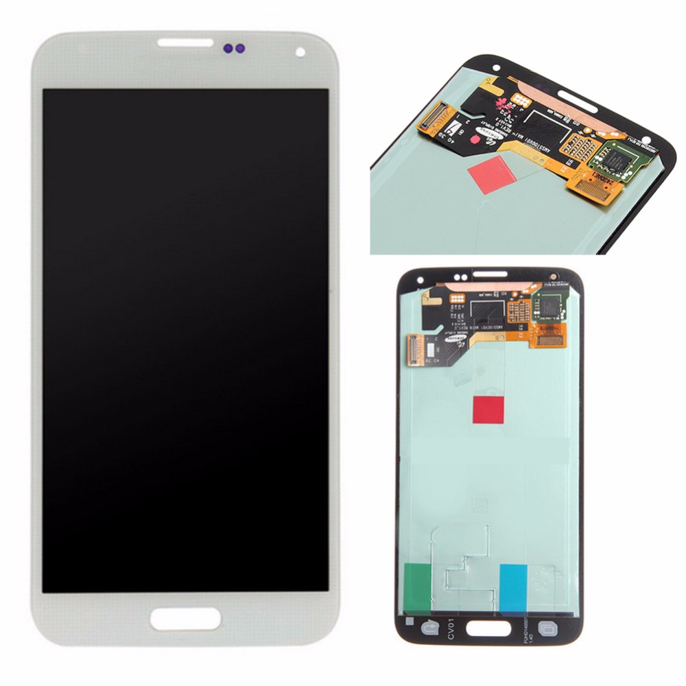 For Samsung J7 2016 Lcd