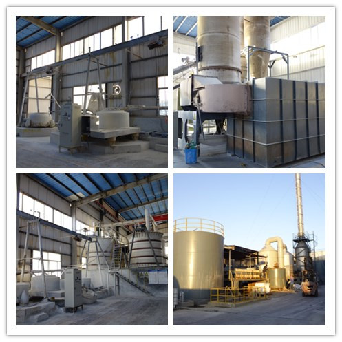 Yixin aluminium strontium alloy factory for Soap And Glass Industry-1