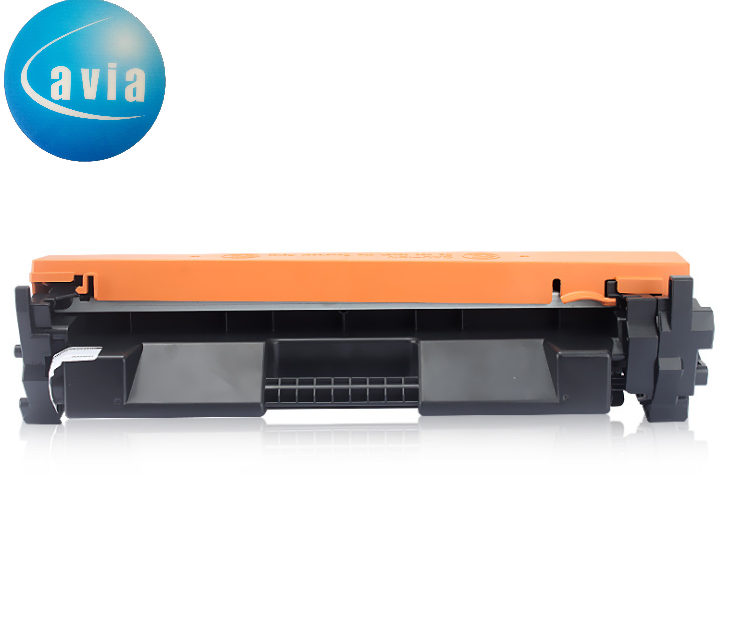 17a Cf217a Toner Cartridge Compatible For Hp Laserjet Pro  M120w/m130fn/m130fw Printer Cartridge - Buy China Toner Cartridge For Hp  17a