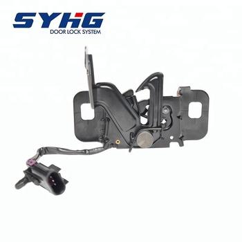 for buick/gm car parts auto car bonnet hood lock latch car door lock