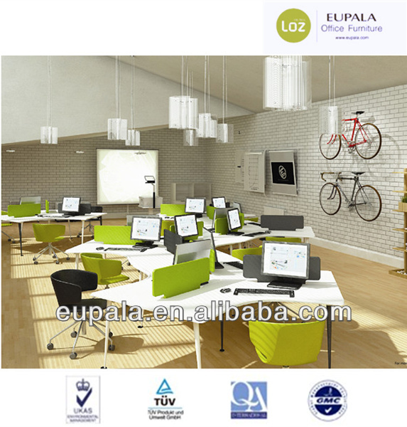 Office Table Models/sound Proof Partitions/special Office Desk ...