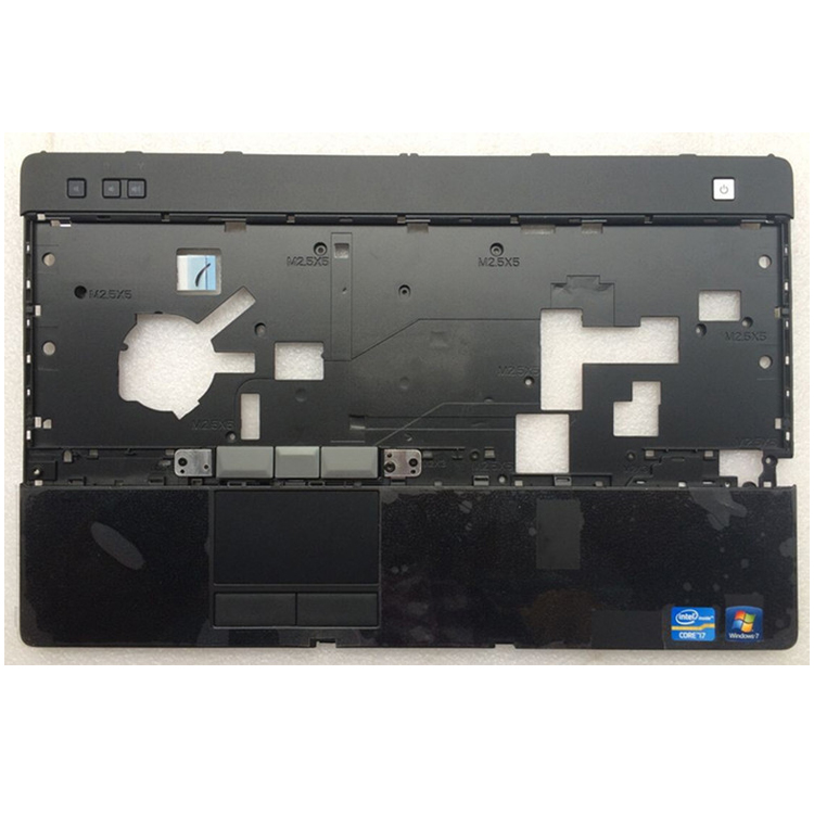 Marke neue Laptop shell für Dell Latitude E6520 Palmrest Touchpad ohne Fingerprint Reader