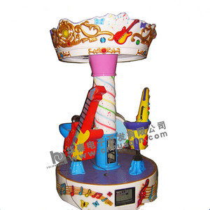 new design entertainment equipment horse ride entertainment rides indoor playground items