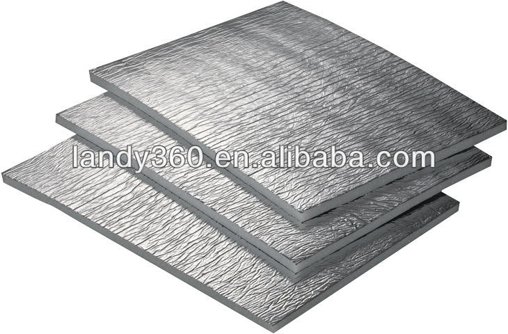 Thermal Roof Insulation &     Thermal Insulation / Phenolic