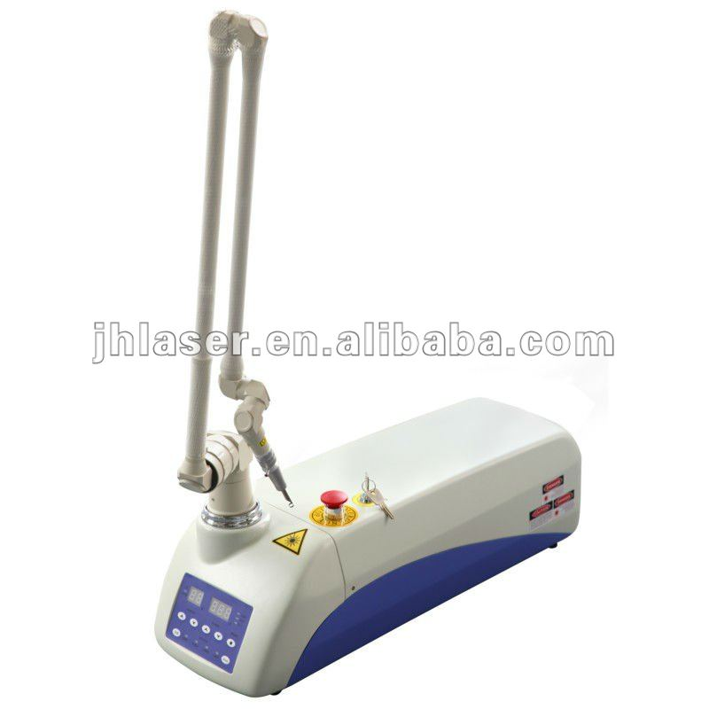 laser medical machine for wart removal